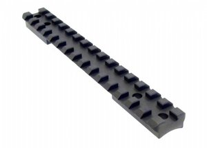 Steel Picatinny Rail for Rifle