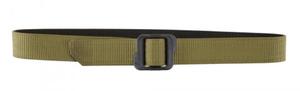 """5.11 1.5"""" Double Duty TDU® Belt GREEN / BLACK"""