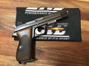 SIG P210 9x19