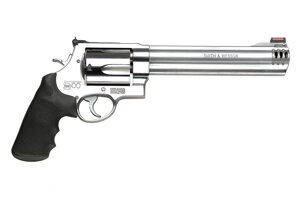 SMITH & WESSON P.C 500 8 3/8 (Stainless)