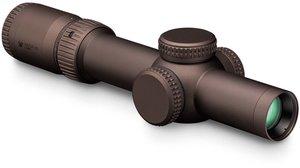 Vortex Razor HD GEN III 1-10×24 FFP RD, 34mm