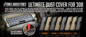 Strike Industries AR10 Ultimate Dust Cover .308