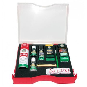 Ballistol Gun Care SET,