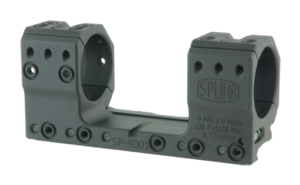 Spuhr SP- 4001 Scope Mount 34mm
