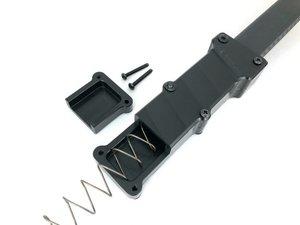 TACCOM  Magazine Extension Glock 9mm