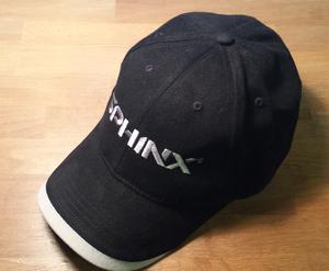 Baseball Cap SPHINX