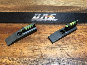 Front Sight Green Fiber Optic for Browning Buck Mark