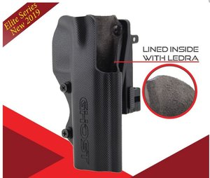Upgrade your Ghost holster
