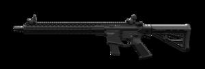 Schmeisser AR15-9 S4F AR9 9x19 27 cm