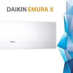 Daikin Emura X