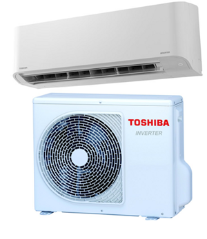 Toshiba Seiya A/C
