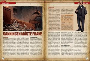 En Handfull Artiklar