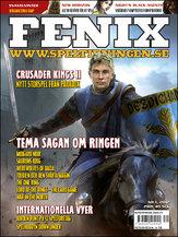 Fenix nr 1, 2012
