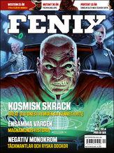 Fenix nr 2, 2014