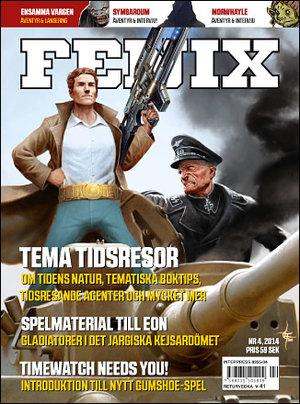 Fenix nr 4, 2014