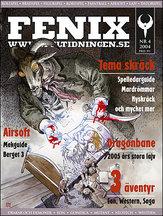 Fenix nr 4, 2004