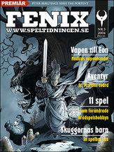 Fenix nr 5, 2004
