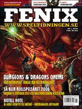 Fenix nr 1, 2006