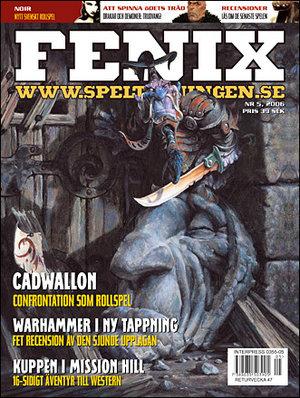 Fenix nr 5, 2006
