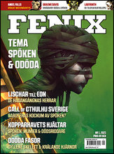 Fenix nr 1, 2021