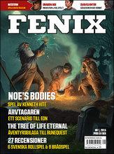 Fenix nr 1, 2015