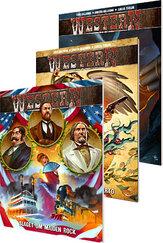 Western IV - Äventyrspaket