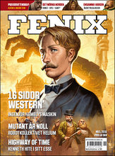 Fenix nr 5, 2015