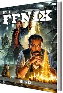 Best of Fenix Volume 3 (hardcover)