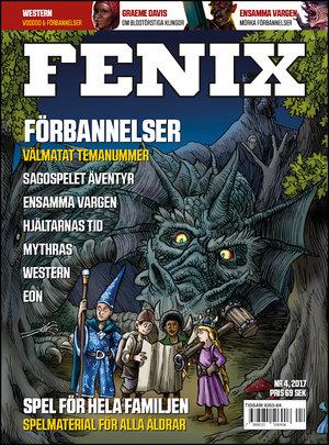 Fenix nr 4, 2017