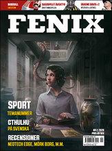 Fenix nr 2, 2020