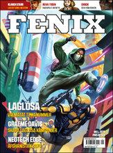 Fenix nr 1, 2020