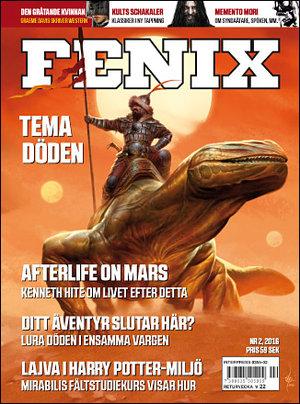 Fenix nr 2, 2016