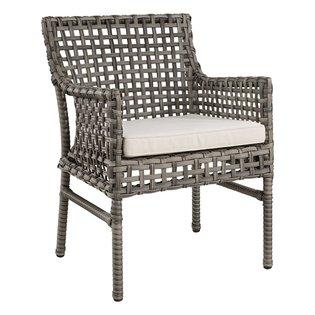 SANTA MONICA Dining armchair