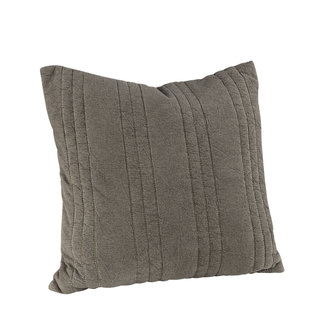 CAPRICE TAUPE Cushioncover