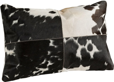 COWHIDE MULTI Cushioncover