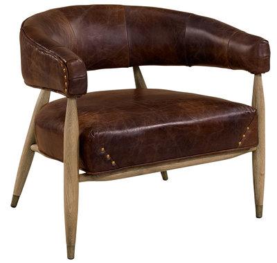 ANGEL Lounge chair