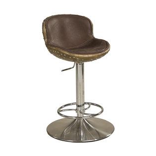 COOPER Adjustable Barstool