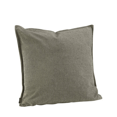 SLIM FIT CHARCOAL Cushioncover