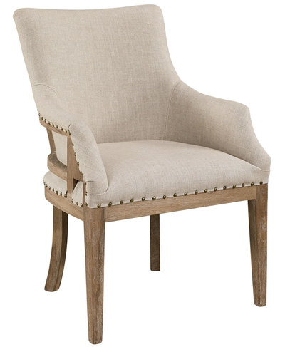 SHELTON Dining armchair