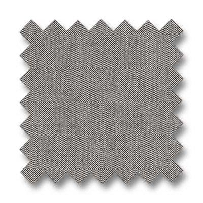 TRAPANI HERRINGBONE Grey