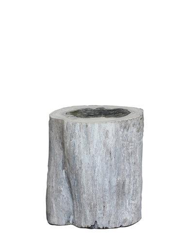 COLORADO LOG Side table / Stool