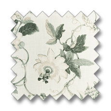 MABELLE Offwhite/green