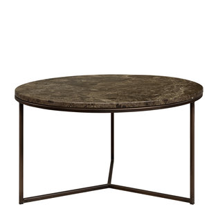 CEDES MARBLE Coffee/Side table M