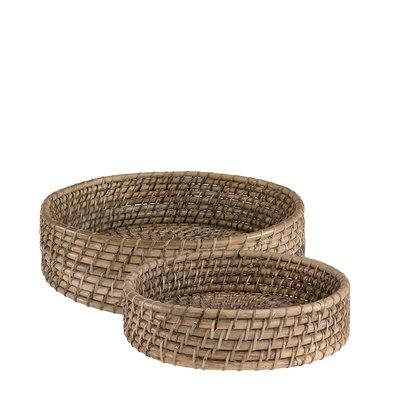 AMAZON Breadbasket 2-set