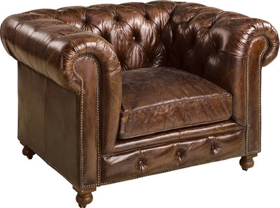 KENSINGTON Lounge chair