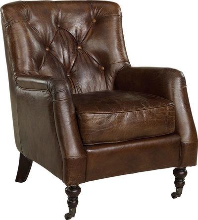 DESSAU Lounge chair