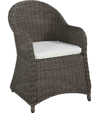 ORLANDO Dining armchair