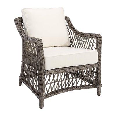 MARBELLA Lounge chair