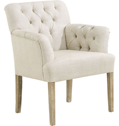 STAMFORD Dining armchair