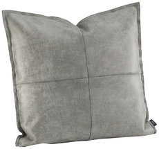 BUFFALO GREY Cushioncover